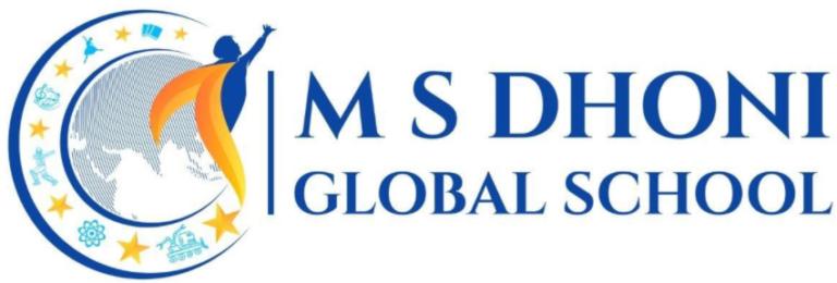 Ms dhoni Global School